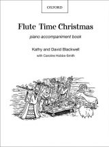 Flute Time Christmas Piano Accompaniments
