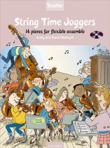 String Time Joggers - Teacher's Pack