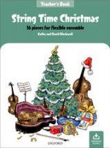 String Time Christmas - Teacher's Book