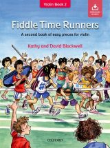 Fiddle Time Runners, Revised Edition